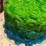 Adult smash Cake