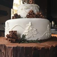 white-on-white wedding